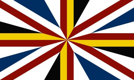 British Flag clipart england map Indy100 and next 'United This