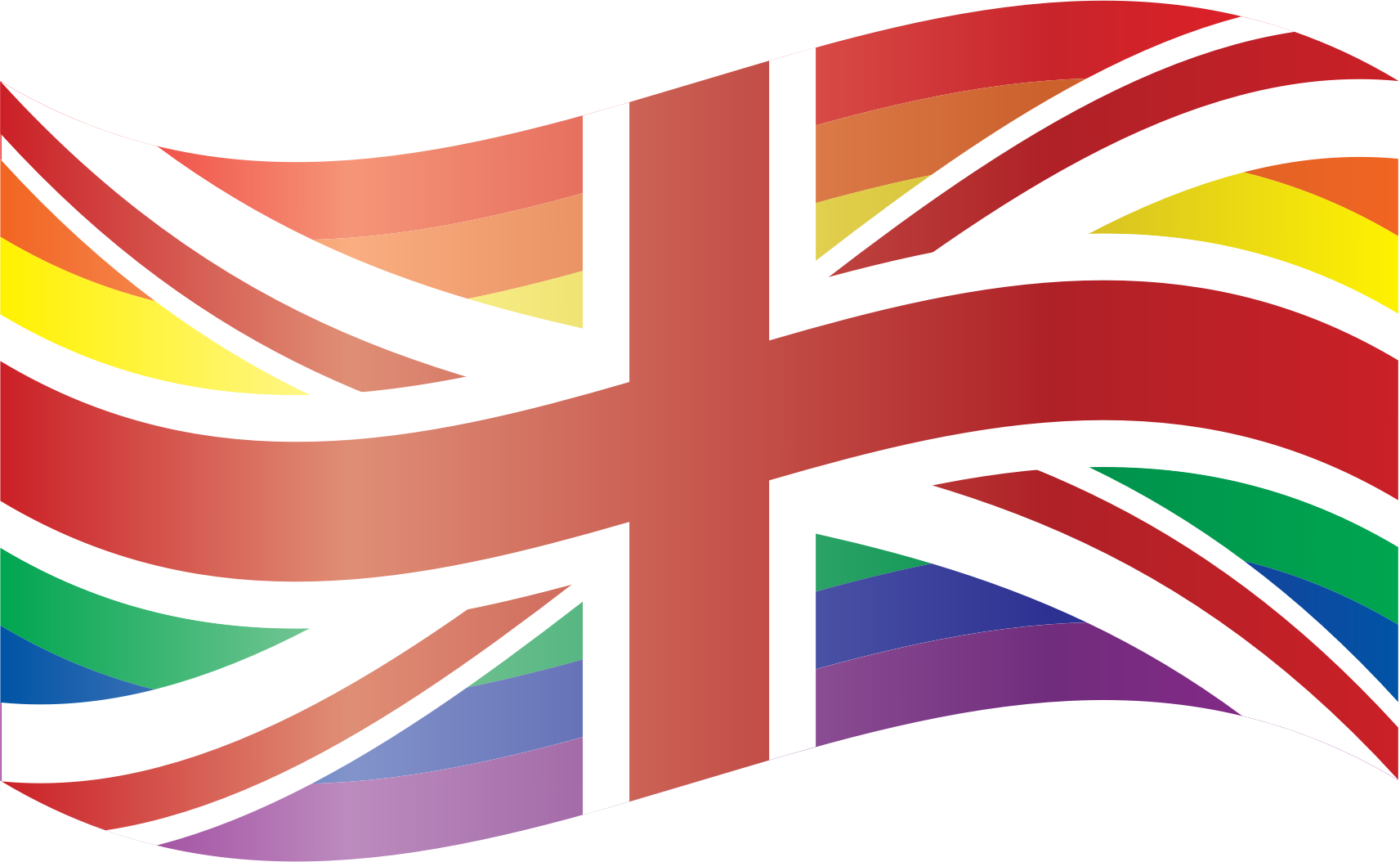 British Flag clipart england map Collection Union Rainbow clipart flag