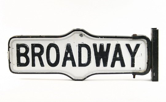 Theatre clipart opera stage Broadway Broadway Sign cliparts Clipart