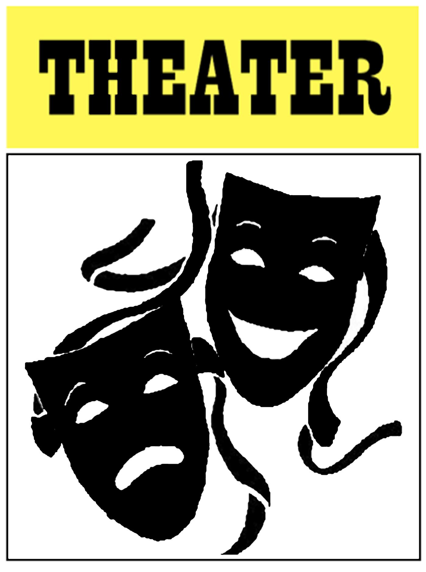 Broadway clipart Clipart clip Vectors & art