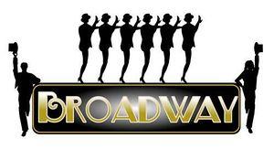 Broadway clipart Download Art Clipart – Broadway