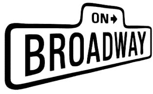 Broadway clipart ╬╬ sign City York clip