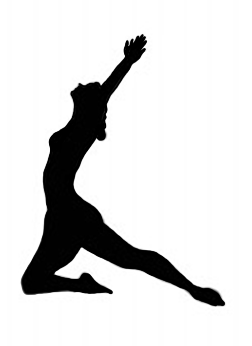 Gymnastics clipart dance Gymnastics woman Sports gymnastics doing