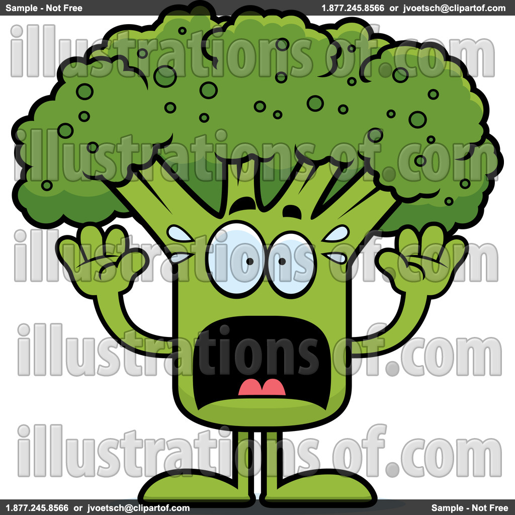 Broccoli clipart cauliflower Clipart Clipart rf clipart Cauliflower