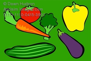 Broccoli clipart fruit and vegetable Broccoli clipart · photography &