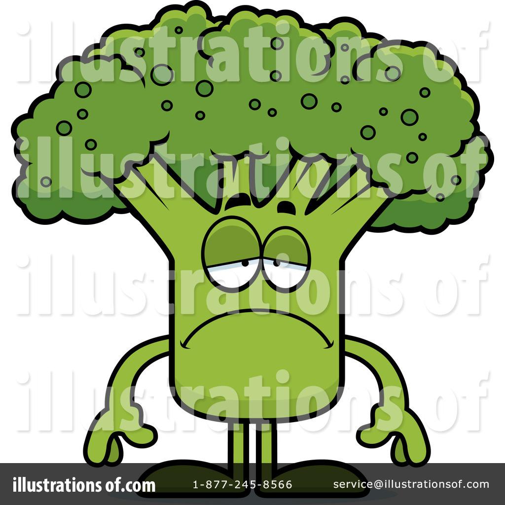 Broccoli clipart sad Clipart Cory Free Clipart #1125606