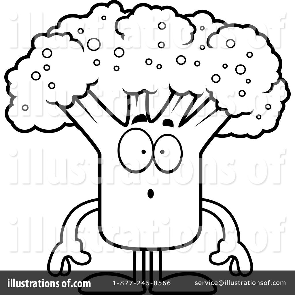 Broccoli clipart sad Clipart Cory Free Clipart #1127422