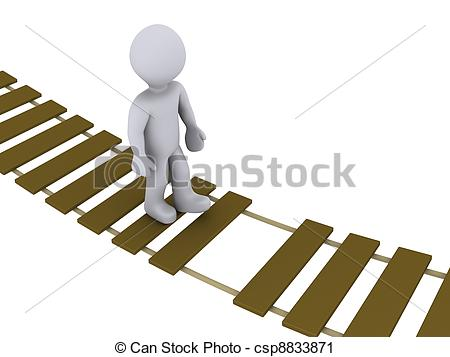 Broken Bridge clipart footbridge Clipart bridge%20clipart Clipart Bridge 20clipart
