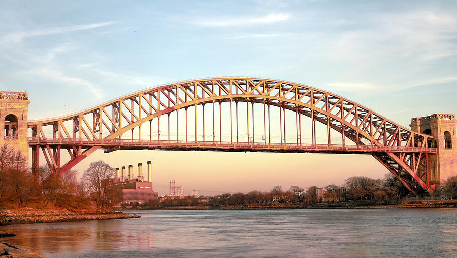 Broken Bridge clipart beam bridge Bridges: the Types Types Engineering