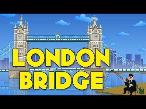 Broken Bridge clipart fallen London Bridge London ideas down