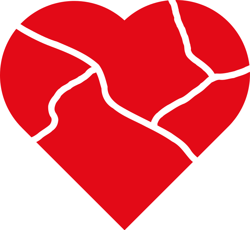 Healing clipart broken heart #13