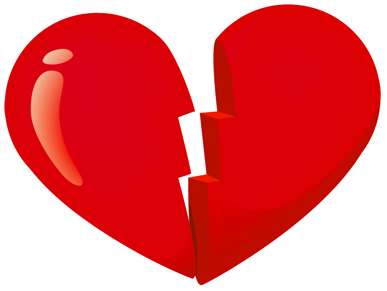 Broken Heart clipart Clipart co Heart Cliparts Valentine