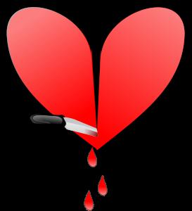 Broken Heart clipart small Clipart (PNG) heart Broken SMALL