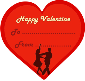 Broken Heart clipart valentine's day dance Valentine Red couple Day Valentines