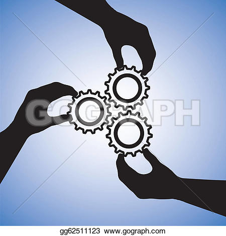 Brotherhood clipart business collaboration Hug Free operating for of