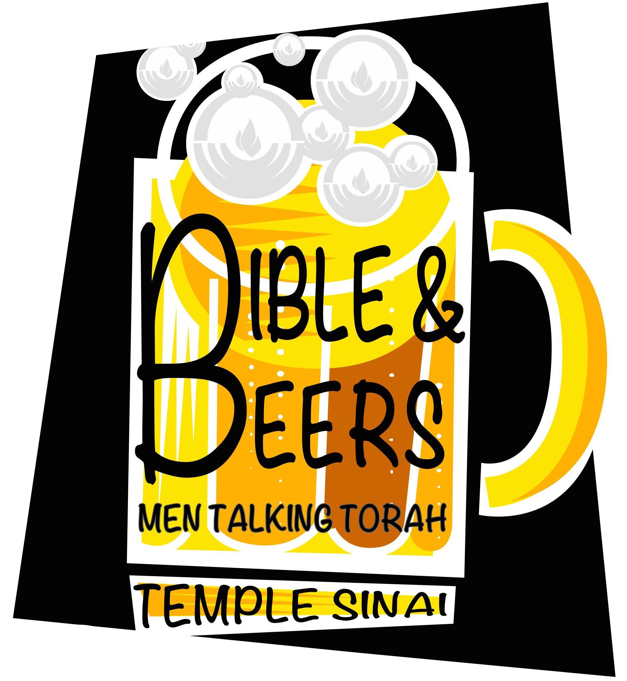 Brotherhood clipart social committee Brotherhood & Bible Beers