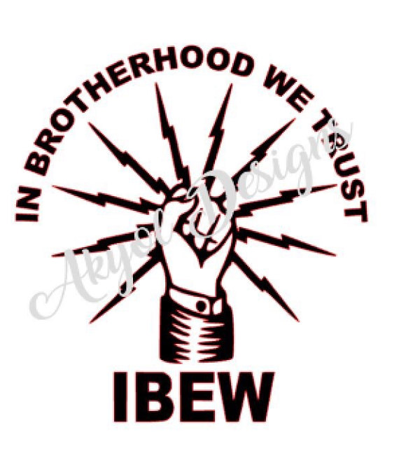Brotherhood clipart trust Trust In from We Etsy