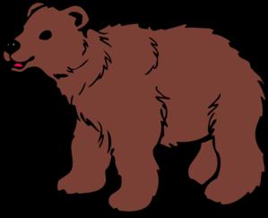 Brown Bear clipart Clipart Clipart Cute Brown brown%20clipart