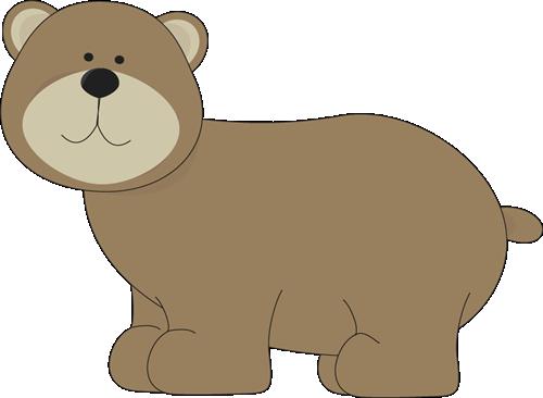 Brown Bear clipart Art Clip Bear Brown Brown