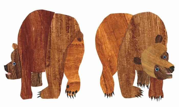 Brown Bear clipart book Clip Free Art  Clip