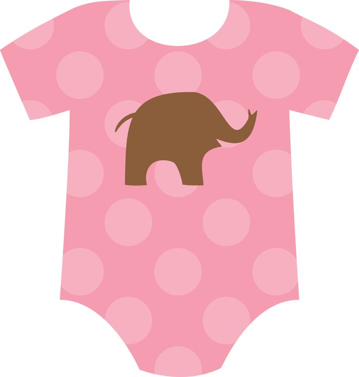 Brown clipart baby onesie On Clip Pinterest Baby images