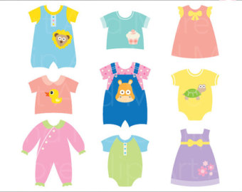 Brown clipart baby onesie Collection Baby usage Tags child