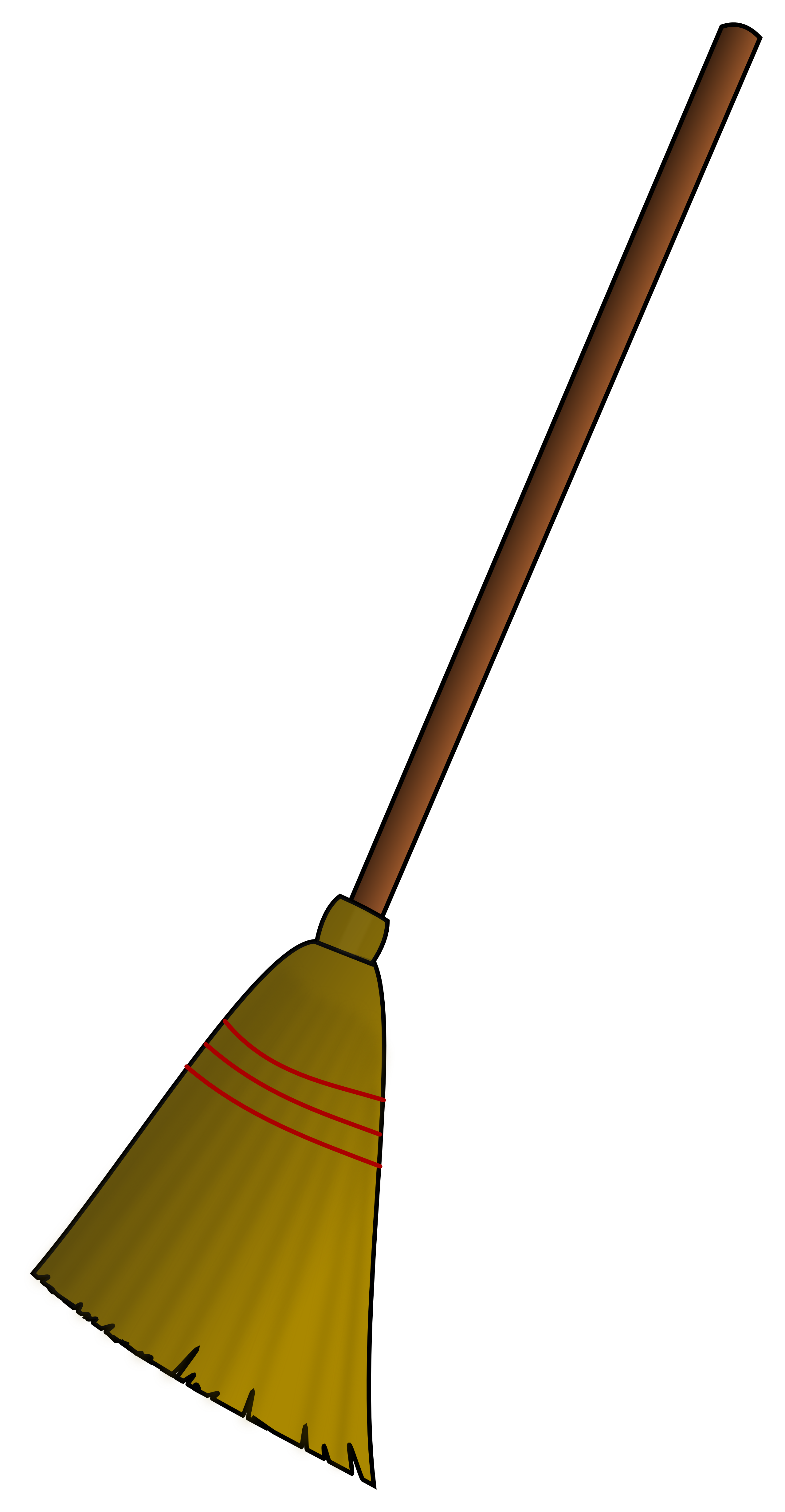 Brown clipart broom Images Clipart 20clipart Free Clipart