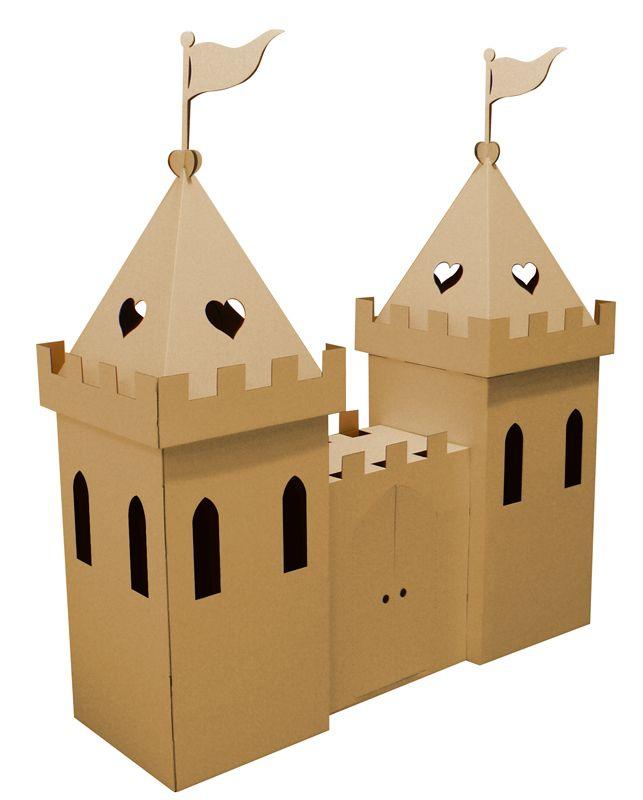 Brown clipart castle Princess room Castles : kideco