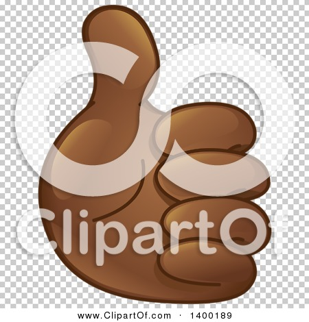 Brown clipart thumbs up BBCpersian7 a Royalty Thumbs up