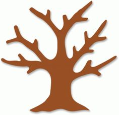 Brown clipart tree trunk This Graphics Store! with and