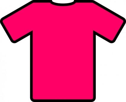 Brown clipart tshirt Art Clipart Shirt T Brown