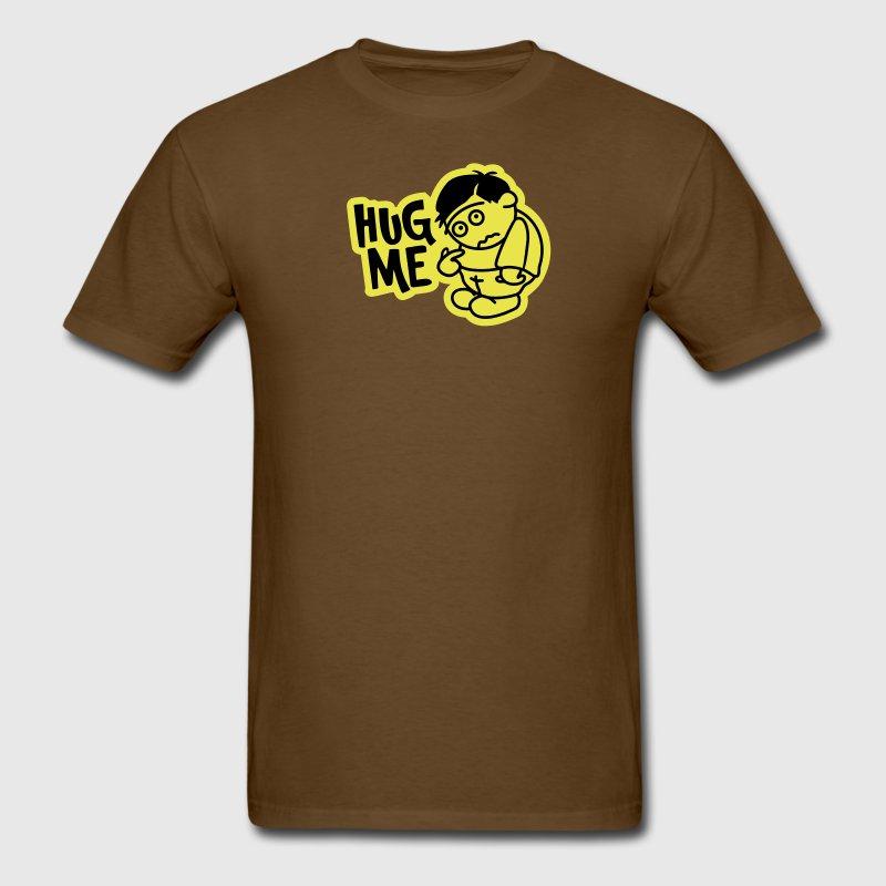 Brown clipart tshirt Shirt boy me 2 clipart