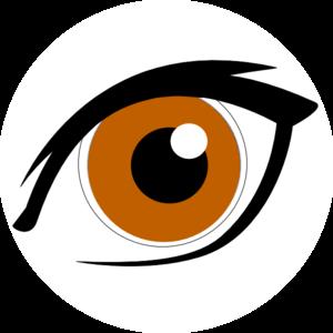 Brown Eyes clipart big eye Clipart Big Brown Eyes Eyes