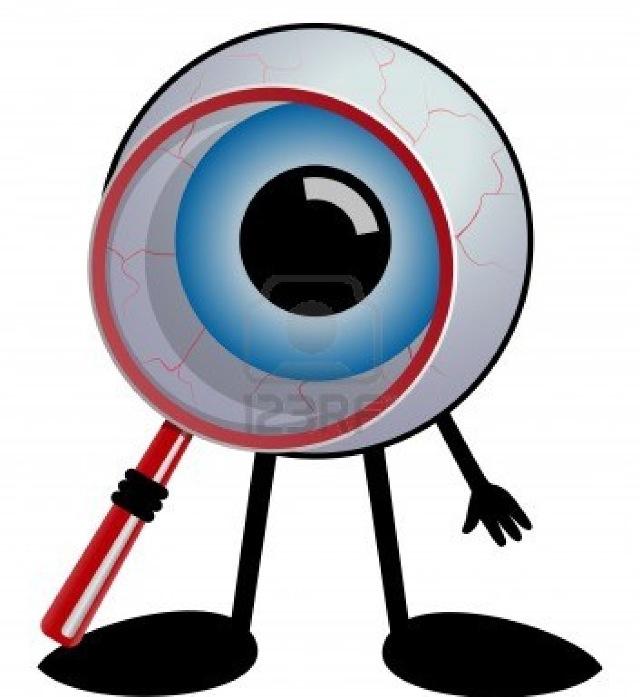 Brown Eyes clipart visual La diversos las  más