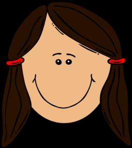 Brown Hair clipart Download #19 Hair Brown clipart