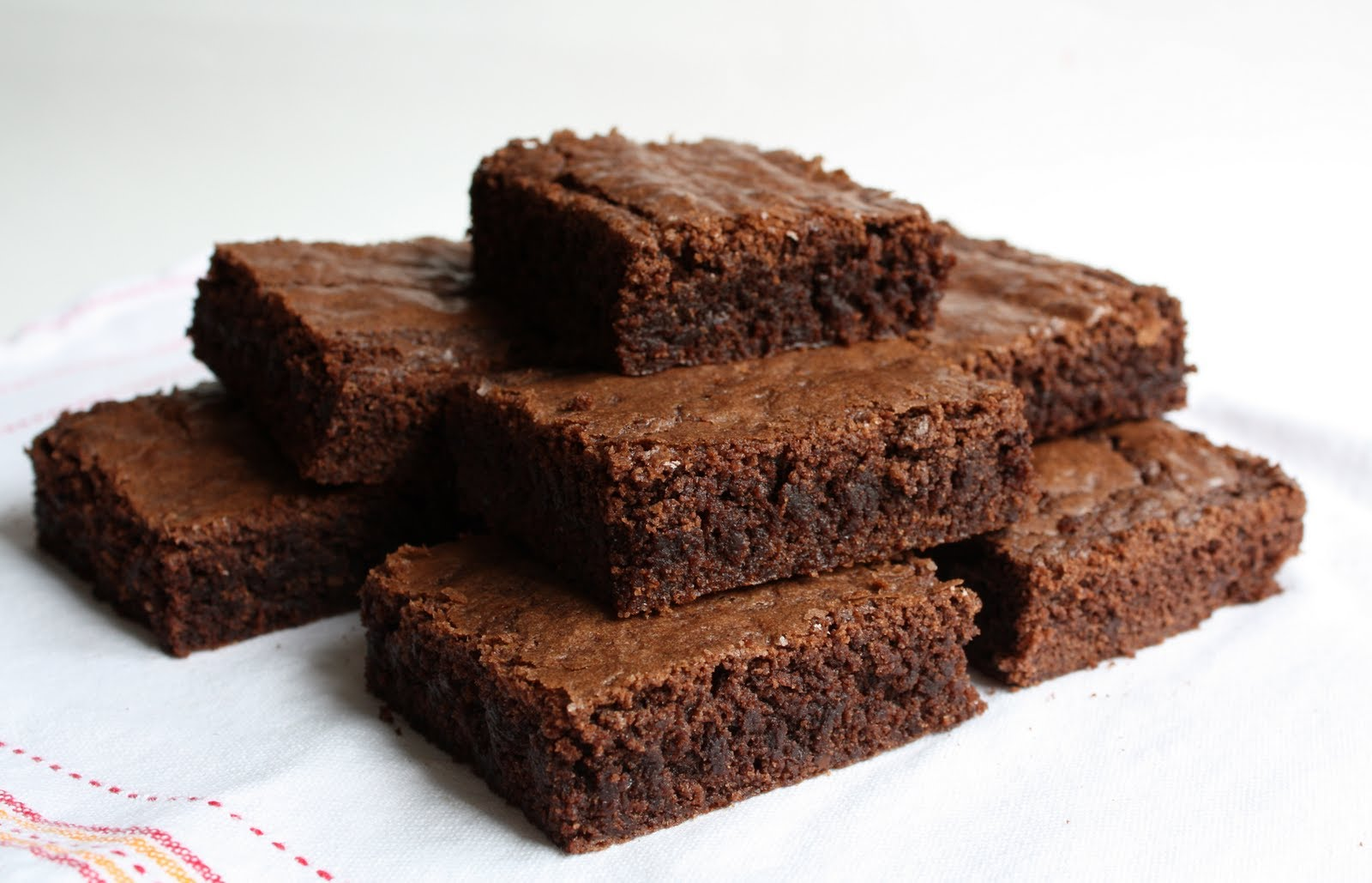 Chocolate clipart fudge  Chef Brownies (Quick YouTube