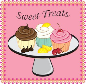 Brownie clipart cupcake And GOOD Cupcakes RECIPE! BAKED