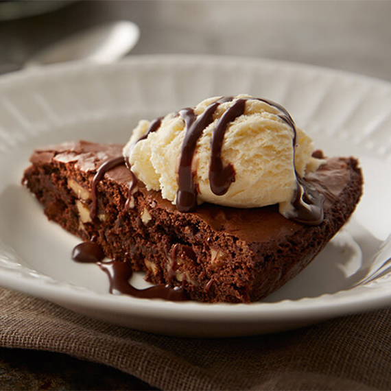 Brownie clipart la mode Kitchens Hershey's a'la Pie Brownies