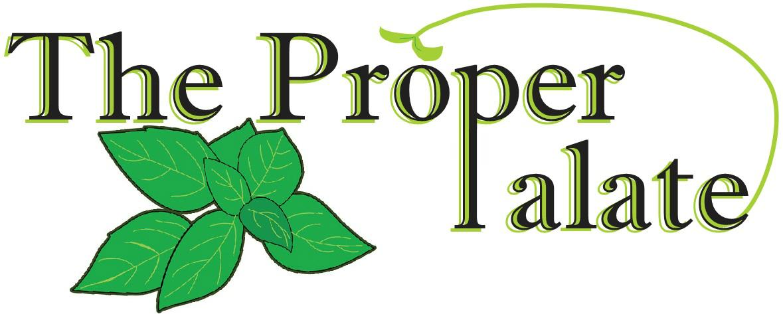 Brownie clipart organic Less Flour Recipe/Blog Proper NJ