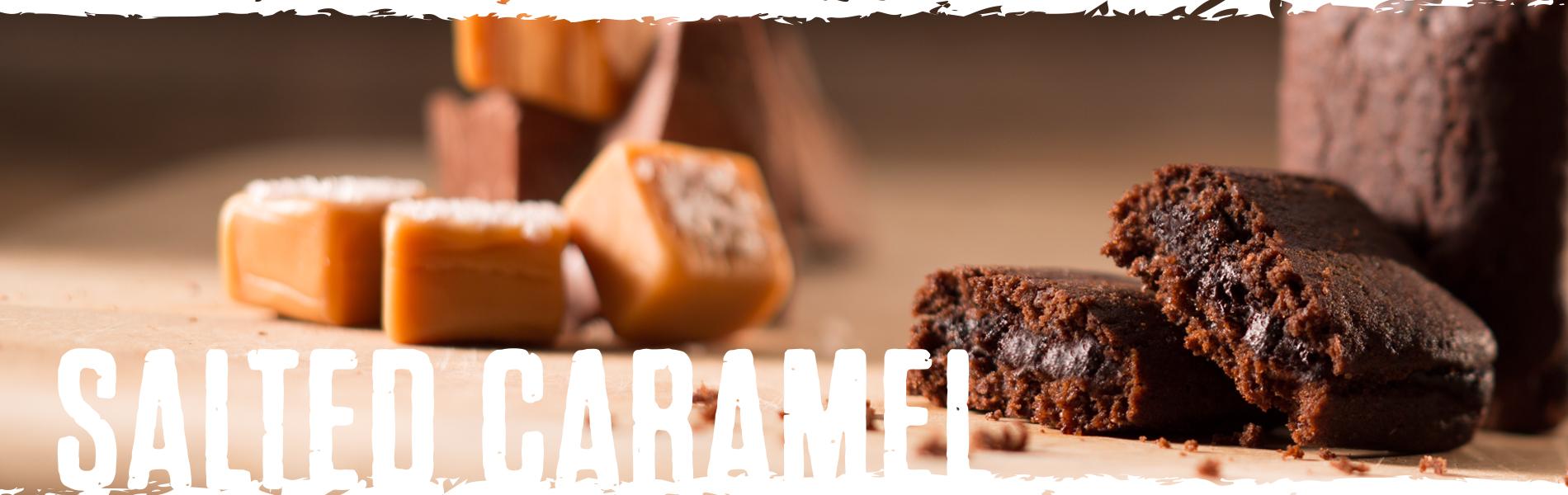Brownie clipart organic Caramel Bars Organic Fig Brownie