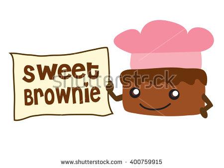 Brownie clipart organic CARTOON Search CLIPART logo Search