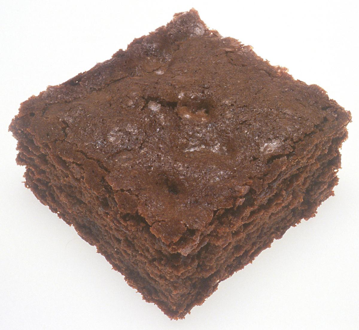 Brownie clipart pan brownie Clip  Chocolate clip Brownie