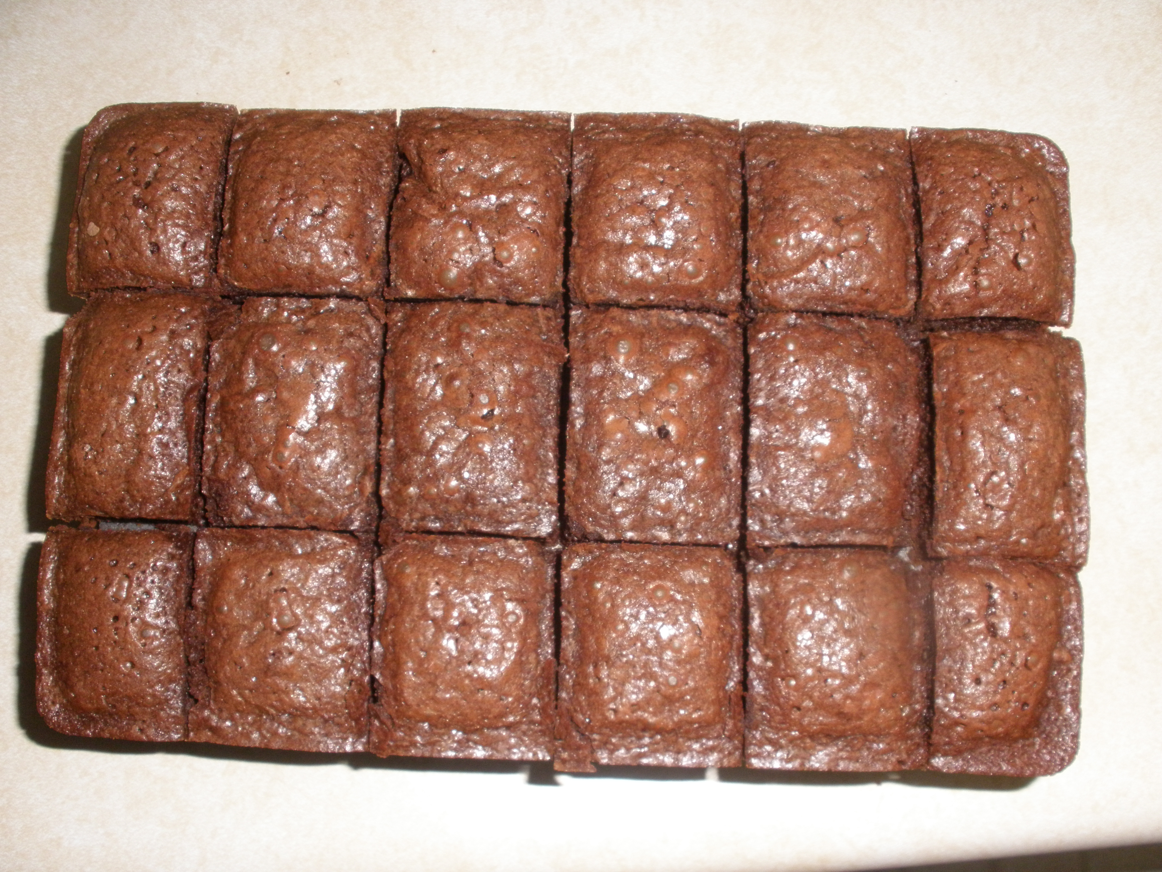Brownie clipart pan brownie And but up taste the