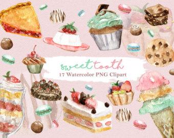 Brownie clipart valentine cupcake Cupcake Food Birthday Chocolate Valentine