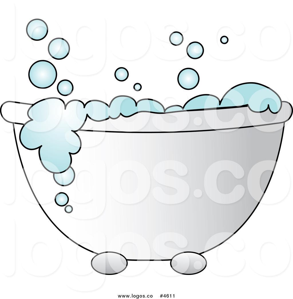 Bubble clipart bath bubble #4611 with Clipart Pams Bubble