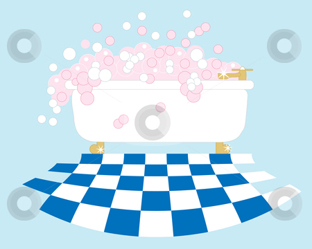 Bubble clipart bath bubble Bath vector Bubble Bubble bath