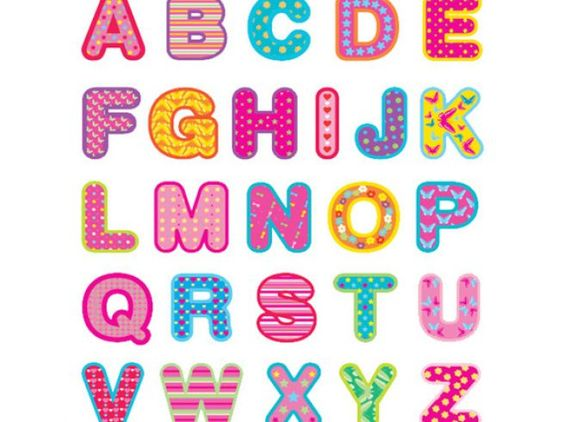 Bubble clipart bing Letters images Bubble Printables Bing