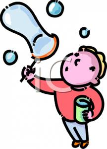 Bubble clipart bubble wand Wand Giant Picture Wand Young