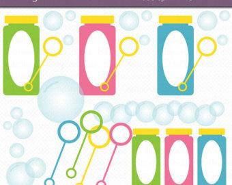Bubble clipart bubles DOWNLOAD Bubbles Clipart Clipart INSTANT
