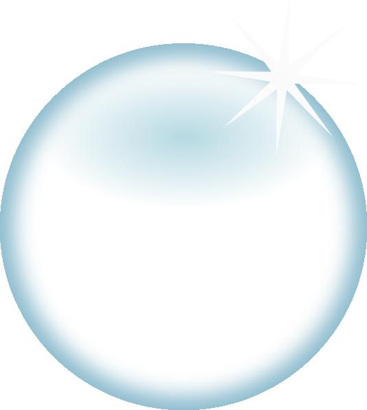 Bubble clipart clear At free Bubble Bubble Art